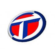Wheel Badges in 3D Domed Gel to fit Talbot Wheel Centre Badges Stickers Decals Set of 4
